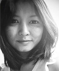 La romancière thaïlandaise Arunwadee (DR)