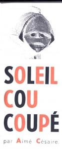 1ère de couverture, Soleil cou coupé, 1948