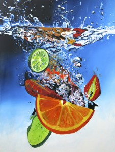 Water_Fruit