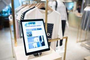 #4 L'Exception_Ipad en magasin