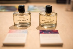 #9 L'Exception_Parfum Room 1015