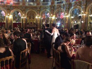 BAL N°4 repas de gala