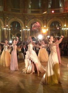 BAL N°7 danseuses