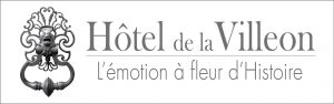 LOGO HOTEL_VILLEON_DEF