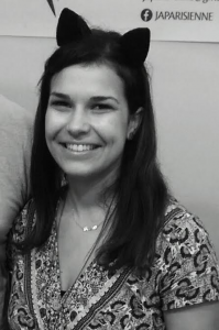 Sofia Larbi