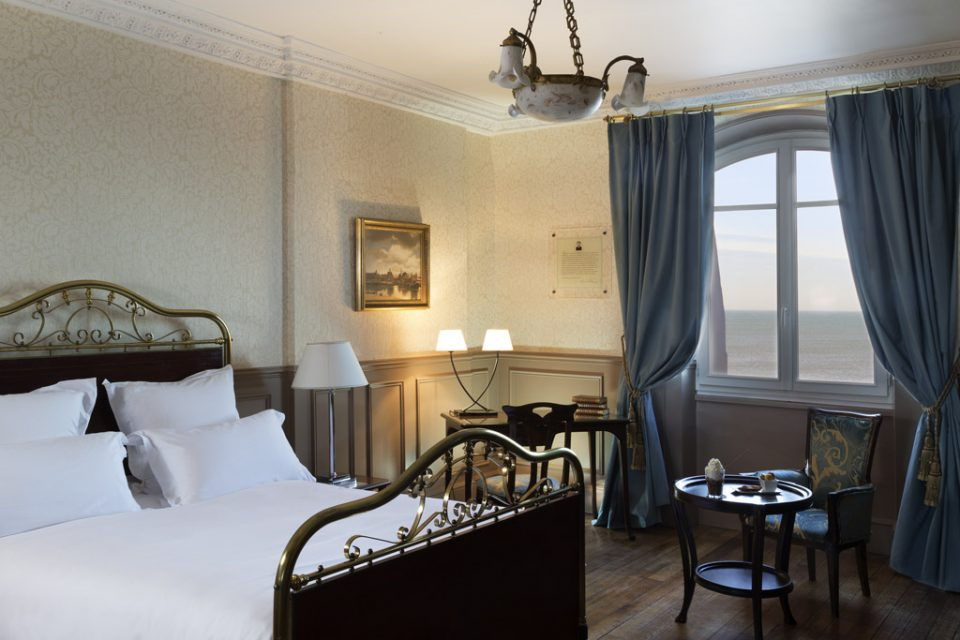 Les journ es musicales marcel proust au grand h tel for Chambre 414 grand hotel cabourg