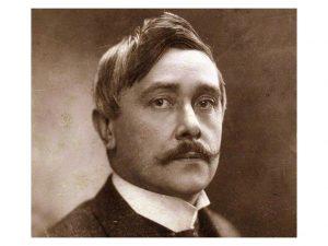Maurice Maerterlinck
