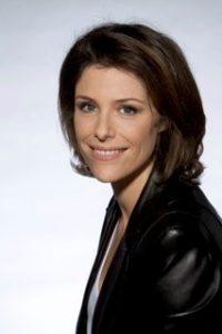 Geraldine Muhlmann