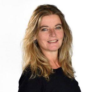 Sandrine Treiner