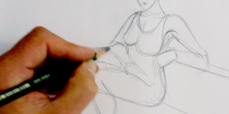 exercice-de-dessin-rapide-technique-croquis-dynamiques