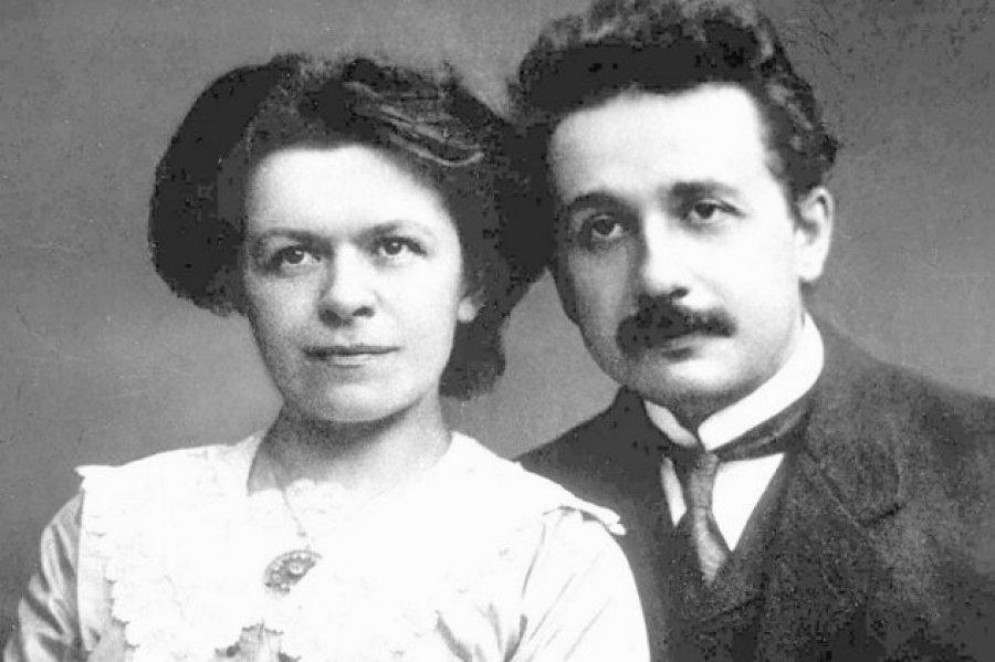 Archives Mileva Einstein-Albert Einstein