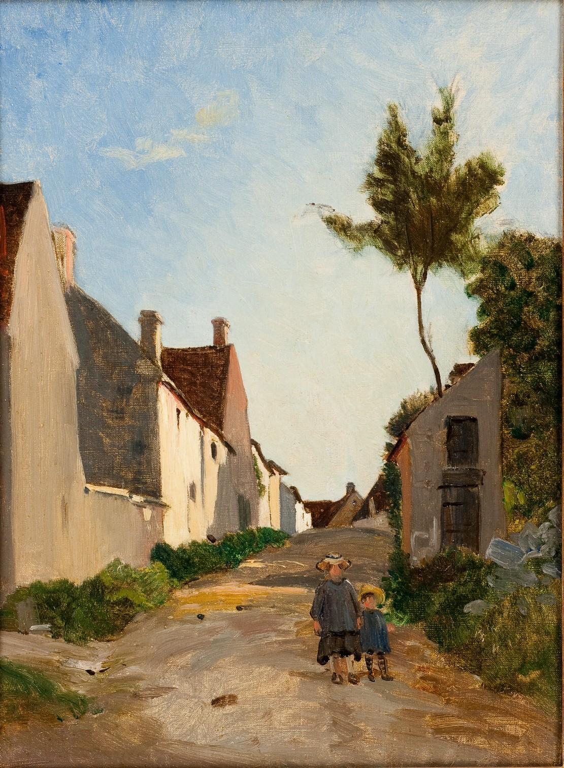 rue-de-village
